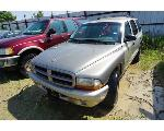 Lot: 16-54644 - 2001 DODGE DURANGO SUV