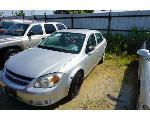 Lot: 17-62563 - 2005 CHEVROLET COBALT - KEY / RUN/DRIVE