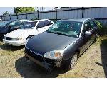 Lot: 22-62977 - 2006 CHEVROLET MALIBU MAXX - KEY / RUN/DRIVE