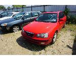 Lot: 23-60050 - 2003 HYUNDAI ELANTRA - KEY / RUN/DRIVE