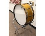 Lot: 09.MUSIC - Base Drum with Stand