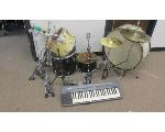 Lot: 23.MUSIC - Assorted Damaged Instruments