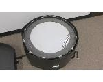 Lot: 35.MUSIC - Base Drum with Case