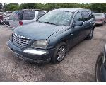 Lot: 1981 - 2006 CHRYSLER PACIFICA SUV