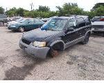 Lot: 2053 - 2001 FORD ESCAPE SUV