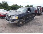 Lot: 2067 - 1998 FORD EXPEDITION SUV