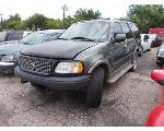 Lot: 2118 - 2001 FORD EXPEDITION SUV