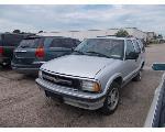 Lot: 2122 - 1995 CHEVY BLAZER SUV