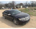 Lot: 19 - 2007 Lincoln MKZ - Key / Started