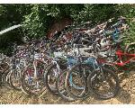 Lot: 43 - (50) Bicycles