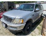 Lot: 02 - 1998 Ford Expedition SUV