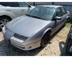 Lot: 03 - 1995 Saturn SL2 - Key