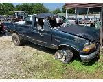 Lot: 07 - 1995 Ford F-250 4WD Pickup