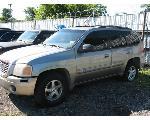 Lot: 3 - 2002 GMC ENVOY SUV - KEY / RUNS