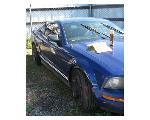Lot: 7 - 2005 FORD MUSTANG - KEY