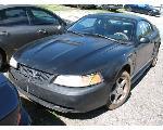 Lot: 29 - 2000 FORD MUSTANG - KEY / RUNS & DRIVES