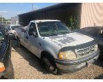 Lot: 33129 - 1998 Ford F-150 Pickup