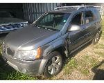 Lot: 33138 - 2006 Pontiac Torrent SUV