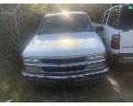 Lot: 33177 - 2001 Chevrolet Suburban SUV