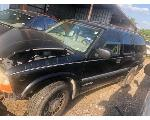 Lot: 33288 - 1999 GMC Jimmy SUV