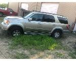 Lot: 33312 - 2002 Toyota Sequoia SUV