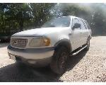 Lot: 4 - 2000 FORD EXPEDITION SUV