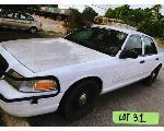 Lot: 03.SHA - 2010 Ford Crown Victoria - Key