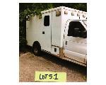 Lot: 05.UA - 2011 Ford Ambulance - Key