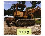 Lot: 08.BR - Case 1455B Loader - Key