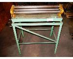 Lot: 02-22584 - Sheet Metal Roller