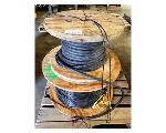 Lot: 02-22586 - (2 Spools) of Wire