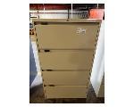Lot: 02-22589 - File Cabinet