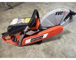 Lot: 02-22601 - Super Vac SVC4 Cutoff Saw
