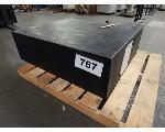 Lot: 767 - Cargo Box