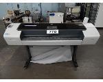 Lot: 778 - HP Designjet Printer
