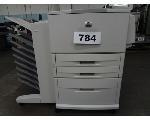 Lot: 784 - HP Laserjet Printer