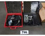 Lot: 796 - Breakout Boxes, Star Tester, Cables