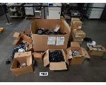 Lot: 798 - Pallet of Phones & Conference Equip.