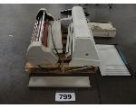 Lot: 799 - Laminating & Mounting System, Folder