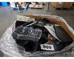 Lot: 800 - Pallet of Keyboards