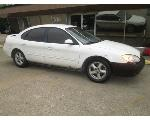 Lot: 06 - 2003 Ford Taurus - Key / Started & Drove