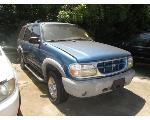 Lot: 09 - 2000 Ford Explorer SUV