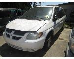 Lot: 10 - 2005 Dodge Grand Caravan - Key