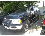 Lot: 12 - 1997 Ford Expediton SUV