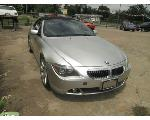 Lot: 13 - 2006 BMW 650i Convertable - Key / Starts & Drives