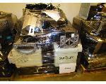 Lot: 86NG - (11) Monitors & (11) Printers