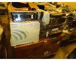 Lot: 94NG - (3) Monitors, (4) Printers & (16) Computers
