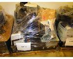 Lot: 97NG - (13) Monitors, Printer & (11) Computers