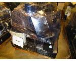 Lot: 98NG - (9) Monitors, (4) Printers & (10) Computers