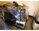 Lot: 104NG - (6) Monitors, (3) Computers & (6) Printers